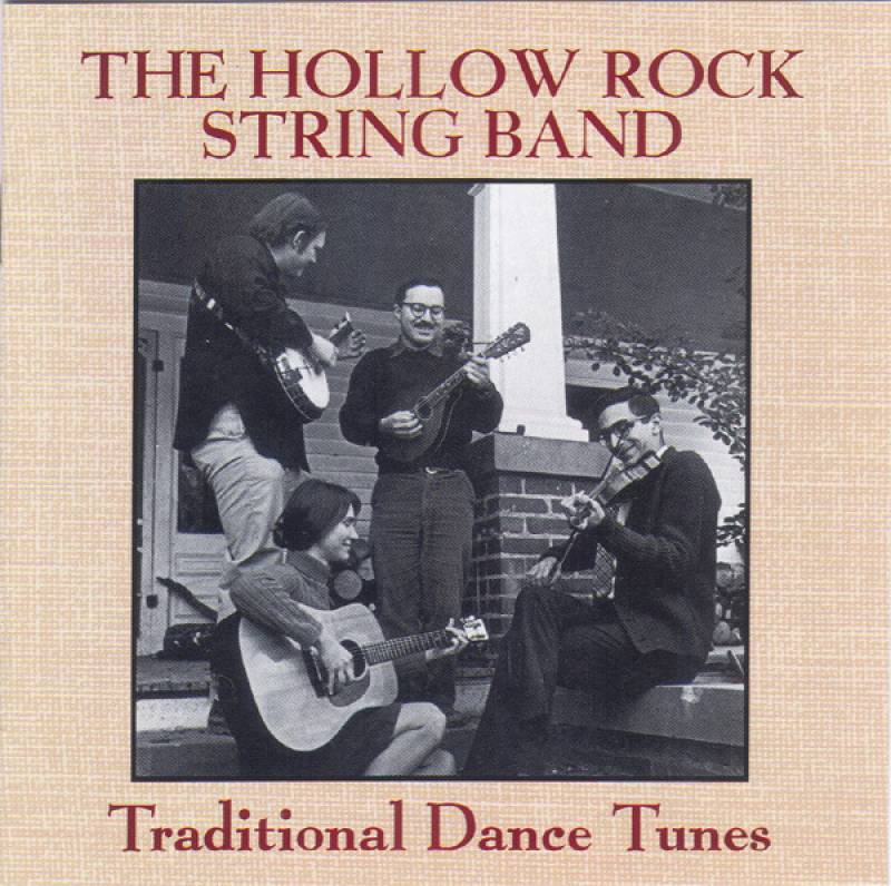 Hollow Rock String Band